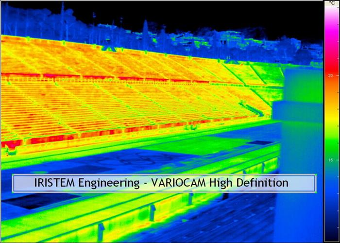 Building Thermography