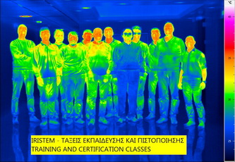 Thermography Training and Certification