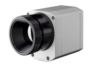 Thermal Imagers OPTRIS PI Precision Line Compact Design for Accuracy