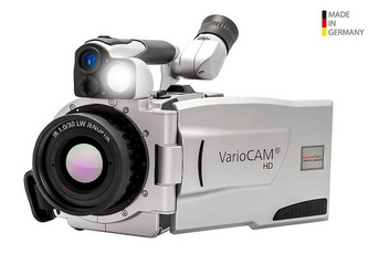 Infrared camera series VarioCAM® HD inspect 900