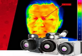 Thermal Cameras for Fever Detection