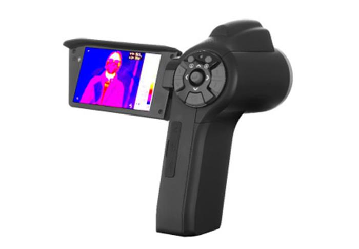 Thermal Imager TI160 - P5, Dual Vision, Accurate Meaurement 0.5°