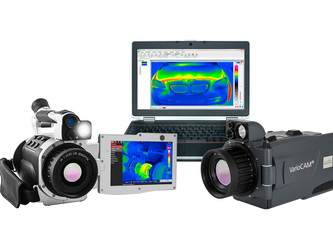 Thermographic systems and thermal imagers by Jenoptik AG - Infratec GmbH
