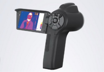 Thermal Imager TI160 - P1, Dual Vision, Accurate Meaurement 0.5°