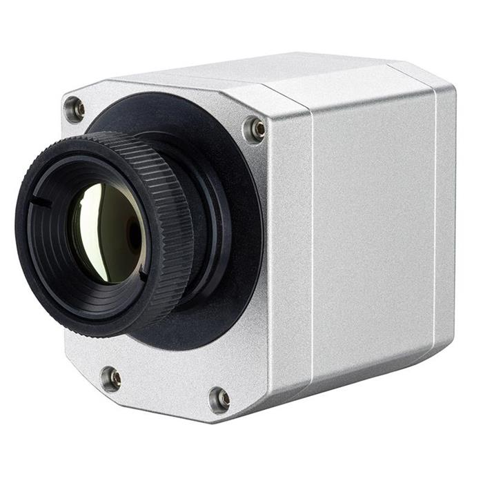 optris thermal camera PI400i/PI450i